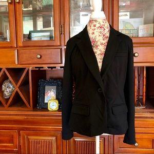 Merona classy blazer large